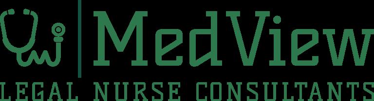MedView Logo Large Transparent